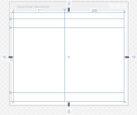 Grid okna vVB.NET WPF