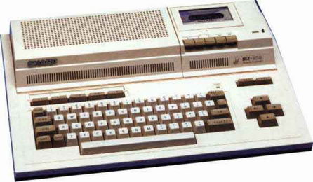 Sharp MZ-821