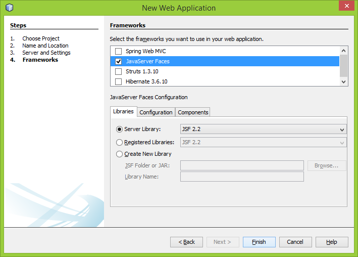 how to add glassfish server in netbeans 8.2