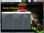 World of Warcraft - WineLauncher