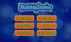 BubbleDoms – hra pro Android