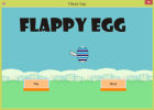 Flappy Egg