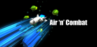 Air 'n' Combat - Voxel Fight