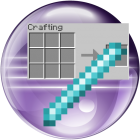 Minecraft Modding - Solná hůlka a crafting