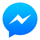 Facebook Messenger bez Facebook účtu