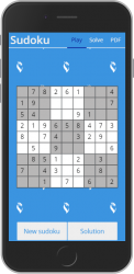 Sudoku v JavaScripte