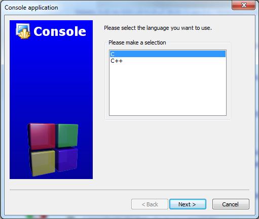 Code::Blocks_vyber_Jazyka