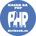 Machr na PHP– placka